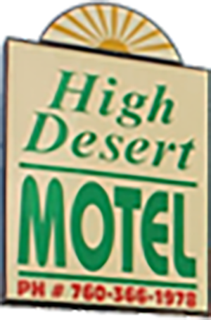 High Desert Motel